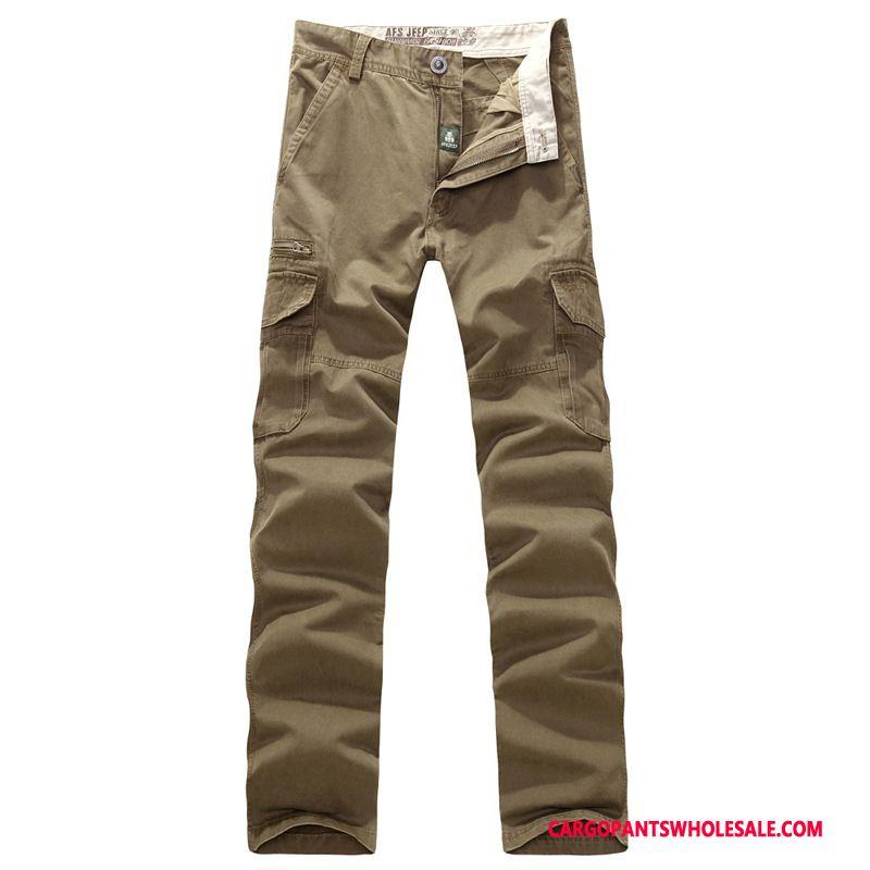 Cargo Pants Male Cargo Pants Plus Size Men Trousers Loose Casual Pants