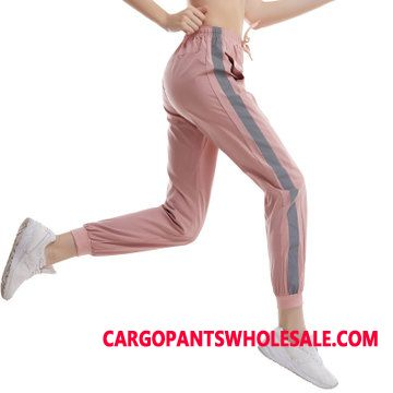 Sweatpants Women Explosion Run Pants Trousers Fitness