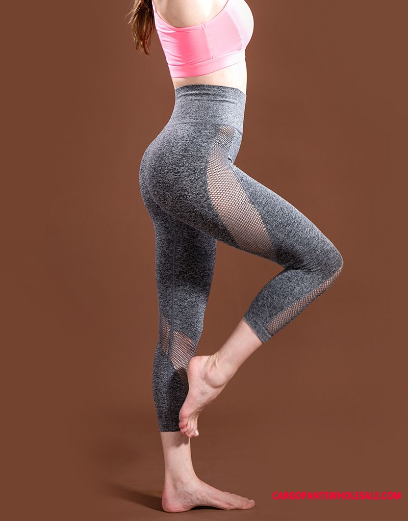 Sweatpants Women Pants Explosion Europe Fitness Run