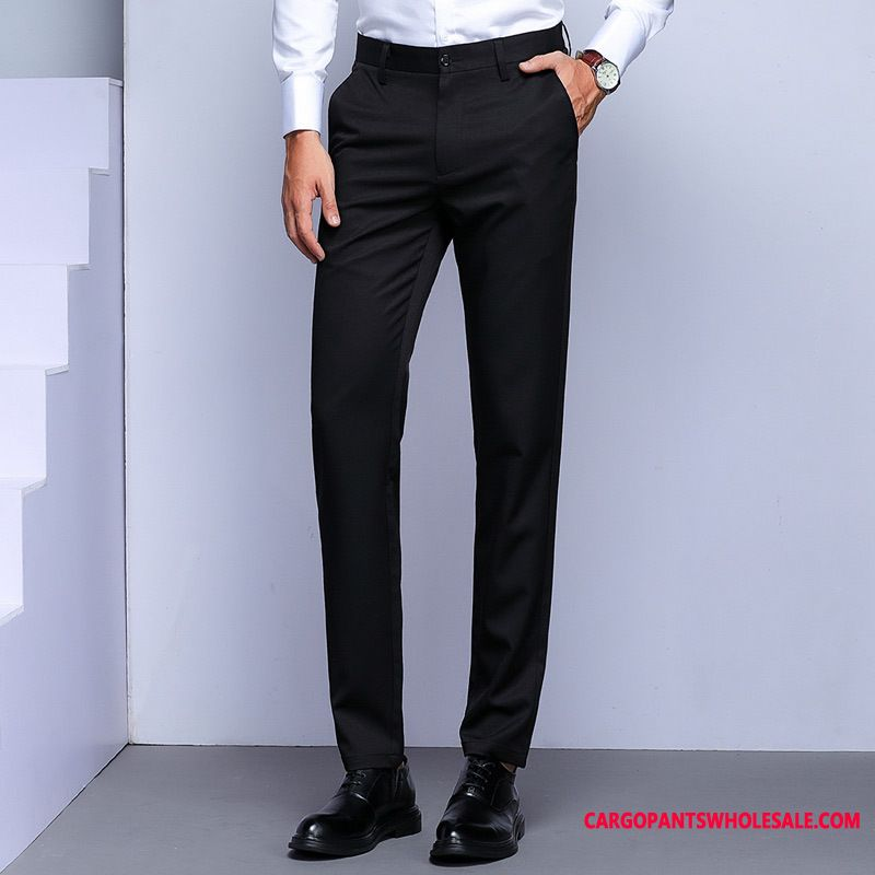 Dress Pants Male The New Suit Casual Pants Medium Autumn