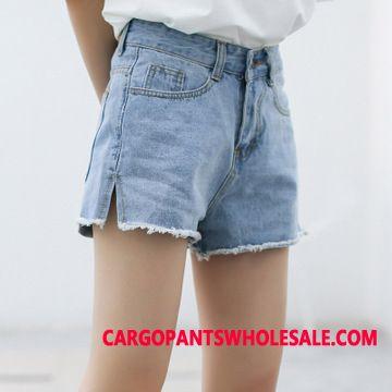 Shorts Women Pants The New Shorts Summer High Waist