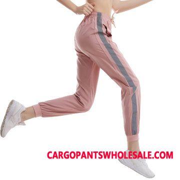 Sweatpants Women Explosion Run Pants Trousers Fitness