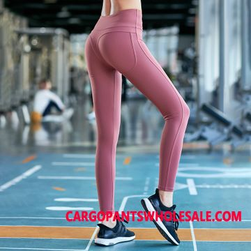 Sweatpants Women Sexy Fitness Motion Pants Breathable