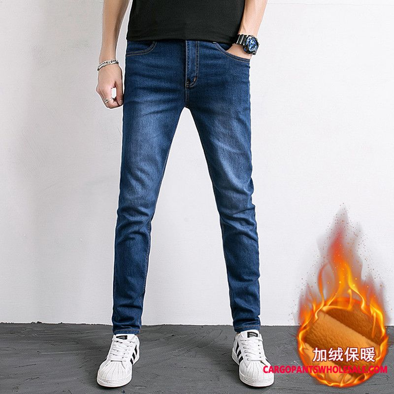 Jeans Male Autumn Fashion Men The New Special Price Winter